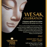 Join us for Wesak