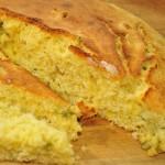 Ann's jalapeno cornbread