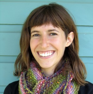 YTT 2012 Graduate, Jessica Encell