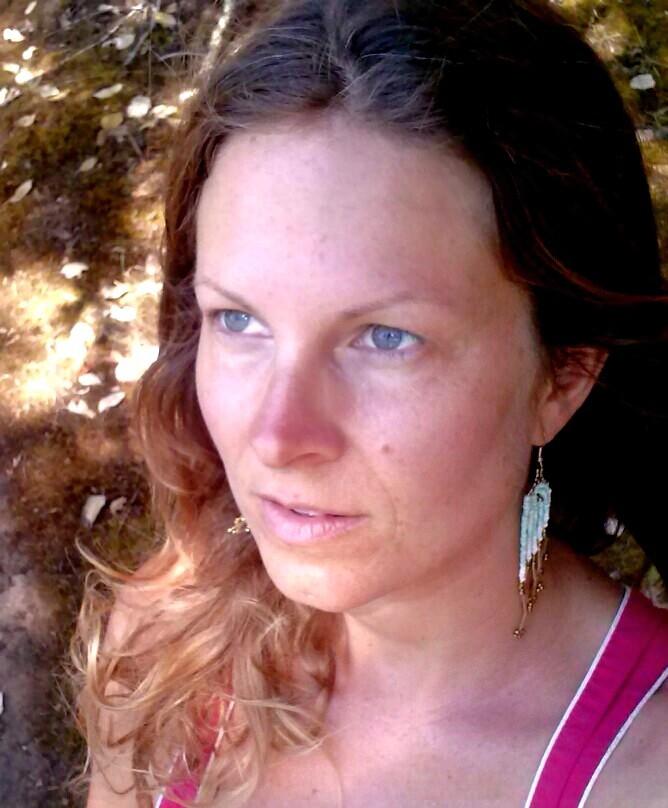 Karma Yogi Christine