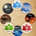 Doshas and the five elements