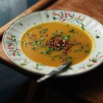 Soup, Beautiful Soup - Recipes for Fall
