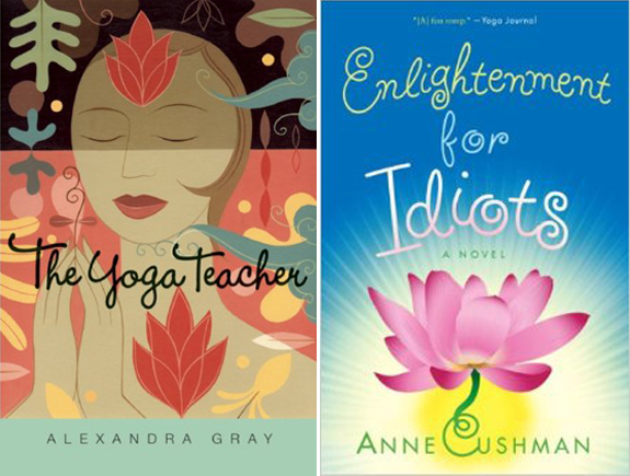 YogaFictionBooks