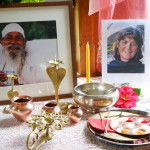 Celebrating the life of our satsang sister, Janaki