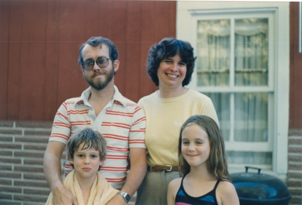 Family 1985