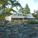The Salt Spring Centre of Yoga
