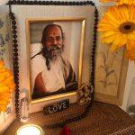 Virtual Annual Retreat - Babaji photo